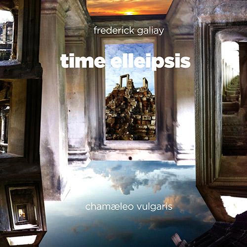 Galiay, Frederick (Viard / Sebastien / Boudart / Galiay): Time Elleipsis (Ayler)