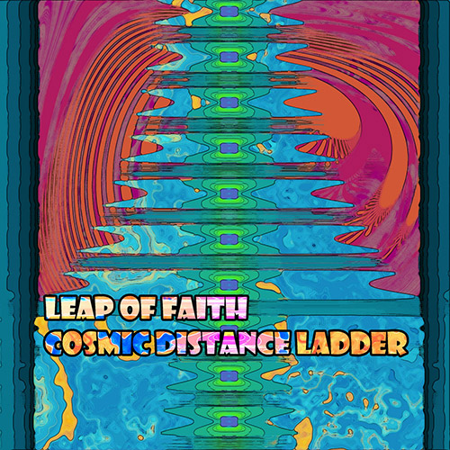 Leap Of Faith: Cosmic Distance Ladder (Evil Clown)