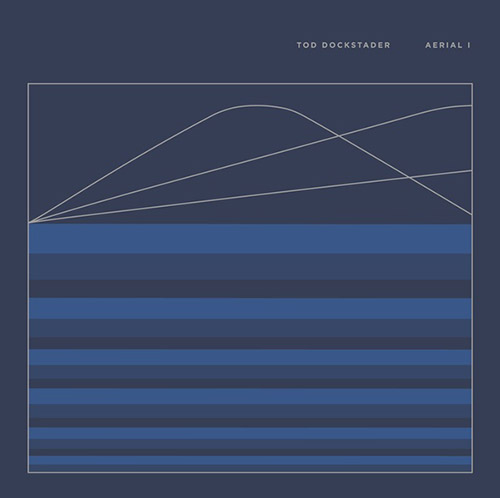 Dockstader, Tod: Aerial 1 [VINYL 2 LPs] (Important Records)