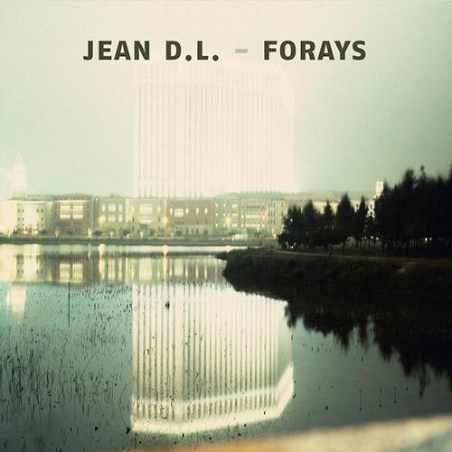 D. L., Jean (w/ Hermant / Ranaldo / Young): Forays (Shhpuma)