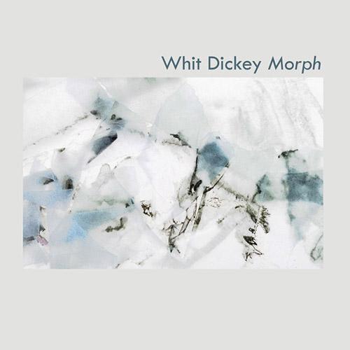 Dickey, Whit (w/ Nate Wooley / Matthew Shipp): Morph [2 CDs] (ESP)