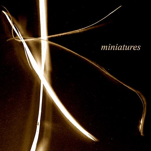 Gargaud, Guillaume: Miniatures (Self Released)