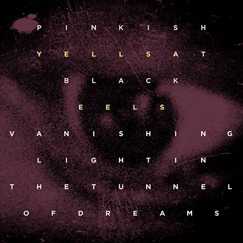 Pinkish Black & Yells at Eels: Vanishing Light... (Ayler)