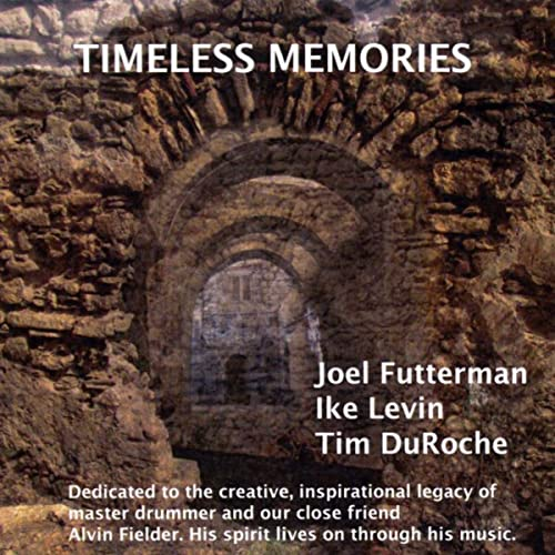 Futterman / Levin / DuRoche: Timeless Memories (JDF/CLM )
