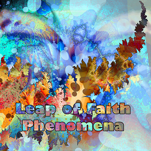 Leap Of Faith: Phenomena (Evil Clown)