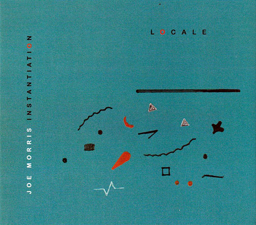 Morris, Joe : Instantiation: Locale (Glacial Erratic)