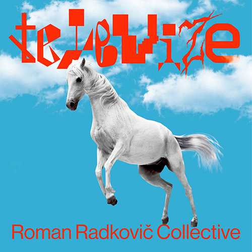 Roman Radkovic Collective: Televize [VINYL] (Mappa)