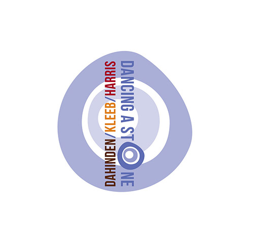 Dahinden, Roland / Hildegarde Kleeb / Harris: Dancing A Stone (Listen! Foundation (Fundacja Sluchaj!))