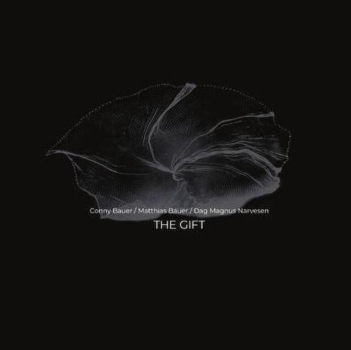 Bauer, Conny / Matthias Bauer / Dag Magnus Narvesen: The Gift [VINYL] (NoBusiness)