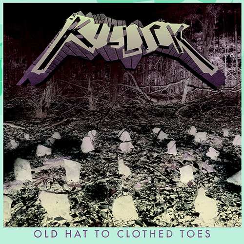 Killick: Old Hat to Clothed Toes [CASSETTE] (H(i)nds(i)ght)