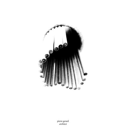 Gerard, Pierre: Architect (Senufo Editions)