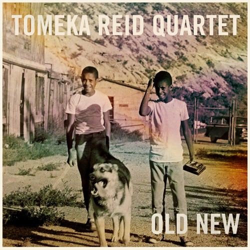 Reid, Tomeka Quartet: Old New (Cuneiform)