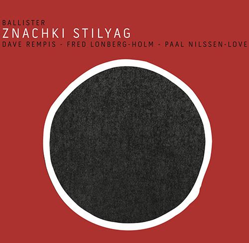 Ballister: Znachki Stilyag (Aerophonic)