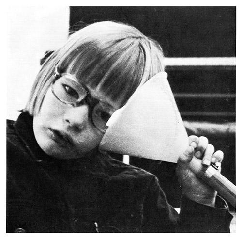 15 Kinder & Brotzmann / Van Hove / Bennink: Free Jazz und Kinder [VINYL] (Tochnit Aleph)