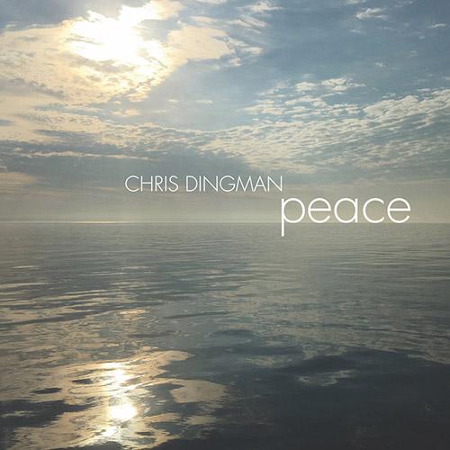 Dingman, Chris : The Peace Project [5-CD BOX] (Inner Arts Initiative)