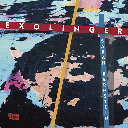 Bernstein, Sarah: Exolinger (577)