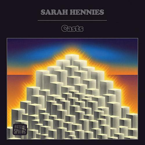 Hennies, Sarah : Casts [CASSETTE w/ DOWNLOAD] (Astral Spirits)