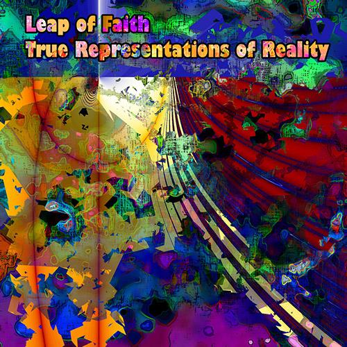 Leap Of Faith: True Representations of Reality (Evil Clown)