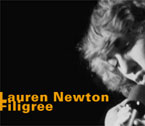 Newton, Lauren: Filigree (Hatology)