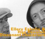 Eskelin, Ellery & Han Bennink: Dissonant Characters (Hatology)