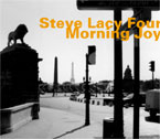 Lacy, Steve: Morning Joy (Hatology)