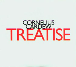 Cardew, Cornelius: Treatise (Hat [now] ART)