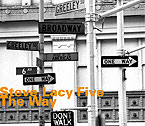 Lacy, Steve Five: The Way [2 CDs]