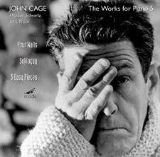 Cage, John: The Works For Piano 5