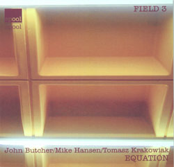 Butcher, John / Mike Hansen / Tomasz Krakowiak: Equation