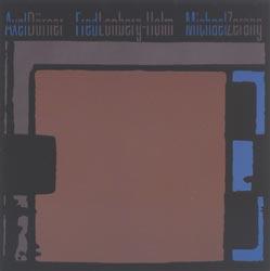 Dorner, Axel / Fred Lonberg-Holm / Michael Zerang: Claque