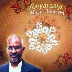 Ilaiyaraaja: Ilaiyaraaja's Music Journey (Angelica)