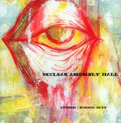 Atomic / School Days: Nuclear Assembly Hall (Okka)