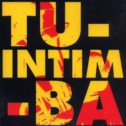 Vogt, Michael: Tuba Intim (Recommended Records)