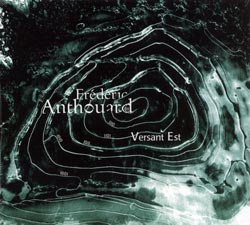 Anthouard, Frederic: Versant Est