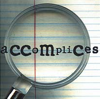 CCMC: Accomplices