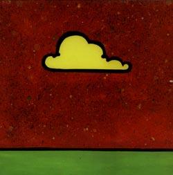4g (Rowe / Ambarchi / Fennesz / Nakamura): Cloud (erstwhile)