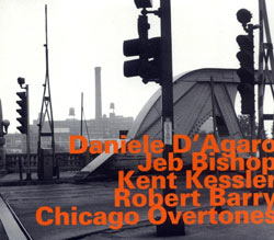 D'Agaro, Daniele: Chicago Overtones