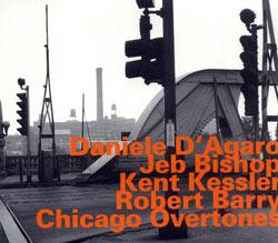 D'Agaro, Daniele: Chicago Overtones (Hatology)