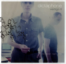 Dictaphone: Vertigo II <i>[Used Item]</i>