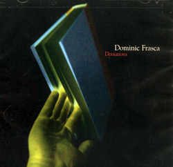 Frasca, Dominic: Deviations <i>[Used Item]</i>