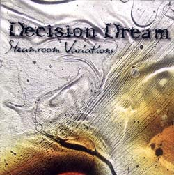 Decision Dream: Steamroom Variations