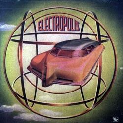 Electropolis: Electropolis (Innova)