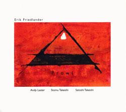 Friedlander, Erik: Prowl
