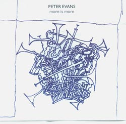 Evans, Peter: More Is More
