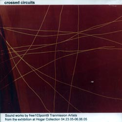 Crossed Circuits: free103point9 Transmission Artists (free103.9)