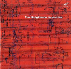 Hodgkinson, Tim: Sketch of Now (Mode Records)