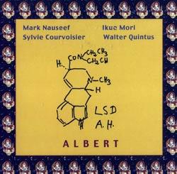 Nauseef / Mori / Courvoisier / Quintus / Hoffmann: Albert