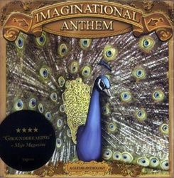 Various Artists: Imaginational Anthem (Tompkins Square)
