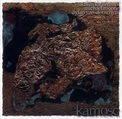 Kaufmann / Moore / van der Schyff: Kamosc (Red Toucan)