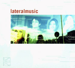 Lateralmusic: Lateralmusic <i>[Used Item]</i> (Meta Records)